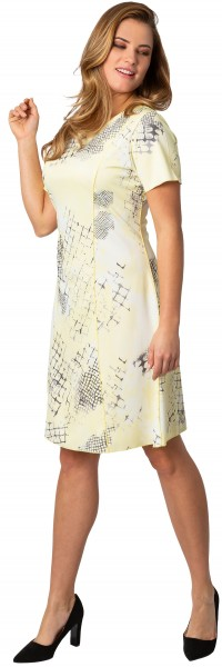 Estefania for woman, ausgestelltes Kleid