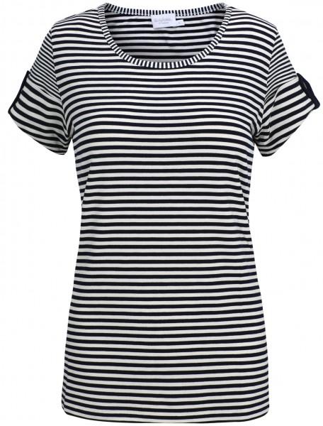 Estefania for woman Shirt mit Ringeln
