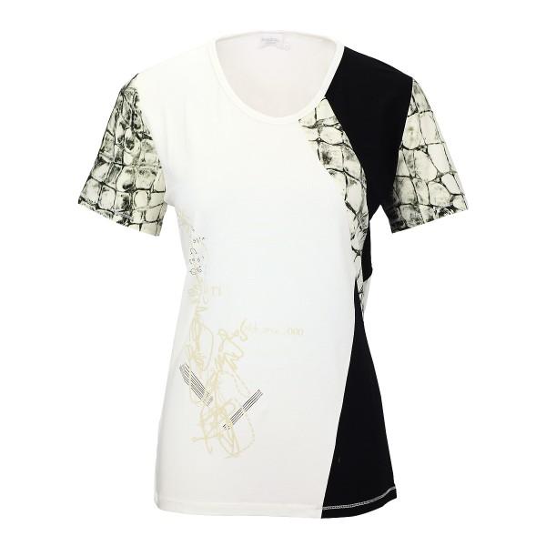 Estefania for woman Shirt mit Druck