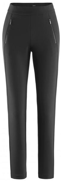 Stehmann Pina3-740 schmale Hose mit Reisverschlusstaschen in HighTec Bi-Stretch