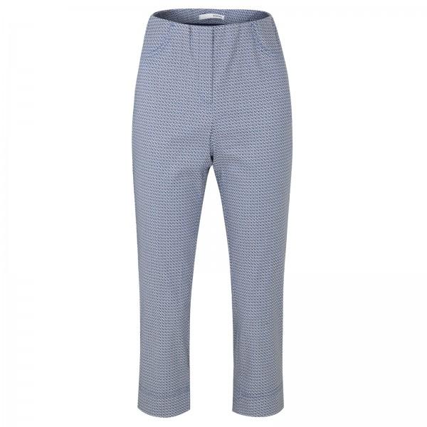 Stehmann-Loli-602-90895 Capri-Hose mit modischem Muster
