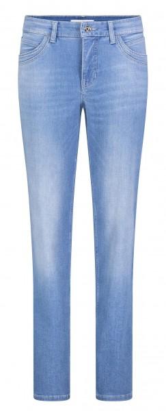 MAC Jeans Melanie New, feminine Fit mit hoher Leibhöhe