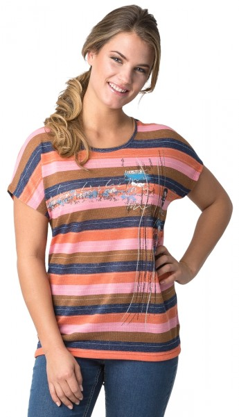 Estefania for woman Shirt in Multicolor