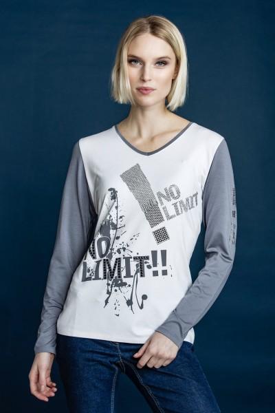 Estefania for woman, Shirt No Limit
