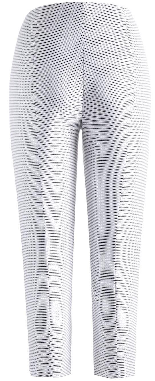 Loli 602 Damenhose Stehmann Stretchhose schmales Bein Caprihose