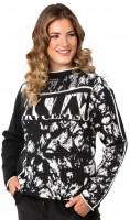 Rabe, Pullover im angesagten Design