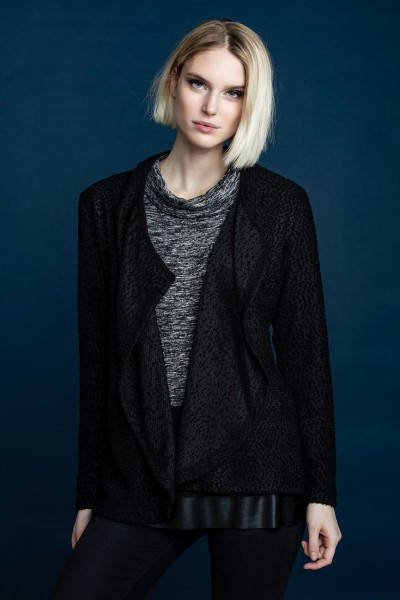 Estefania for woman, Boucle Jacke