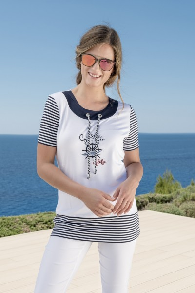 Estefania for woman maritimes Shirt