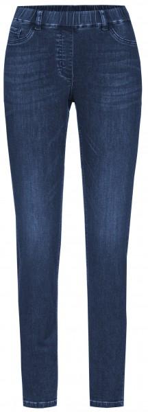 Stehmann, Sissi-780W, sehr schmale Superstretch-Schlupf-Jeans