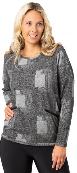 Estefania for woman, kuschelig, weicher Pullover