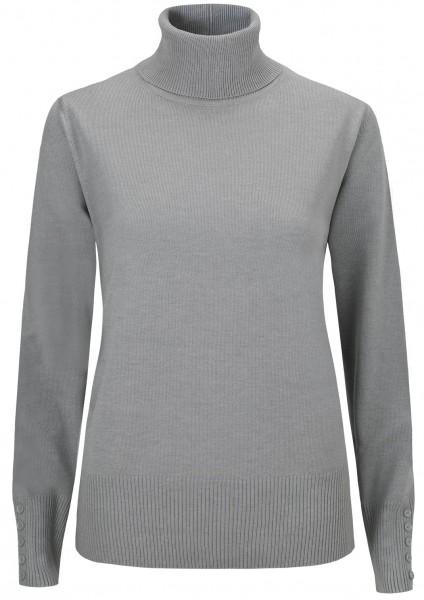 Rabe Feinstrick Rollkragen Pullover