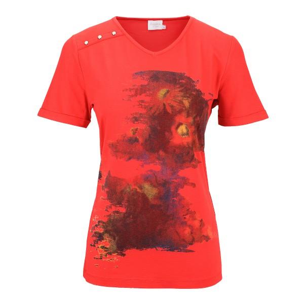 Estefania for woman Shirt bedruckt